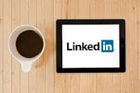 Café via LinkedIn ;-)